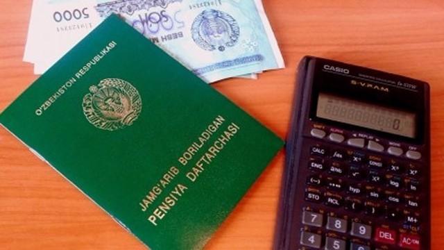 Россияда ишлаган давр пенсия тайинлашда ҳисобга олинишини биласизми?