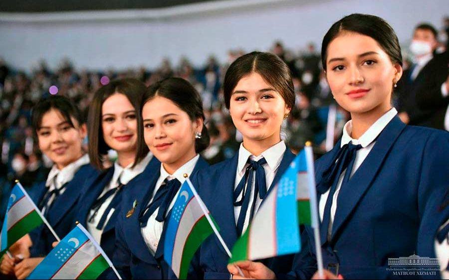 Обращение участников первого форума молодежи Узбекистана к молодежи страны